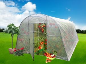 4x6 m PolyTunnel ATLAS