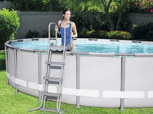 Bestway Swimming Pool Ø 488 cm