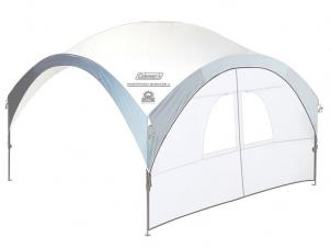 Siena su durimis FastPitch Shelter XL