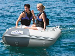 Inflatable Boat Caspian PRO