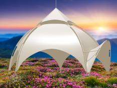 Tent LUXURIOUS ARCO