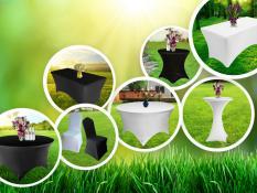 Tamprios staltiesės ir kėdžių