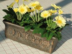 Gėlių vazonai PLANIKA XL
