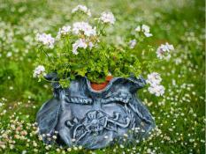 Gėlių vazonai BAG