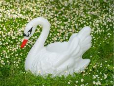 Gėlių vazonai SWAN L