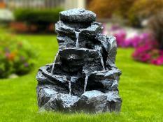 Fontanas Rock