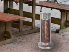 Lauko šildytuvas Under Table 360