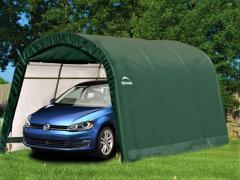 Garažai CarPort 3,0x4,6 m