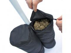 Smėlio maišai 14 kg